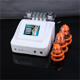 ultrasonic cavitation 40k bipolar rf radio frequency breast massage enhancement