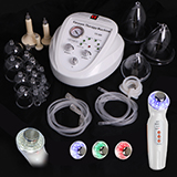 breast care breast enlargementvacuum therapy massage body shaping beauty machine