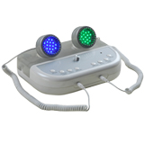 [dw078b650] - 7 COLOR PHOTON LED ION SKIN REJUVENATION ION MICROCURRE
