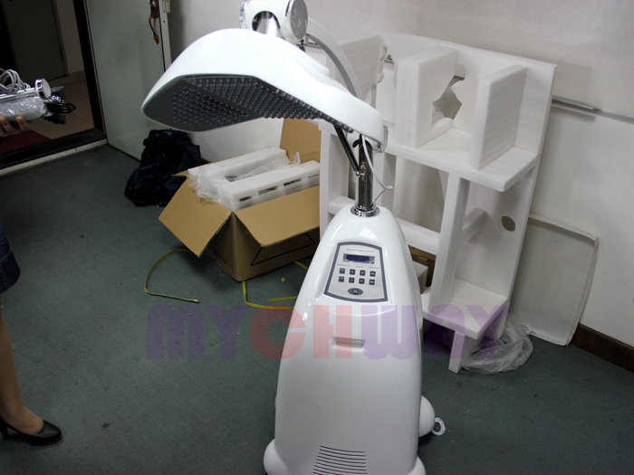 DWJK-26 - Led Light Pdt Skin Rejuvenation Beauty Lamp Machine - mychway
