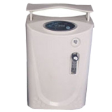 portable oxygen concentrator 90% vehicle household