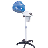 ozone hair steamer ozone vapour equipment hair salon - mychway