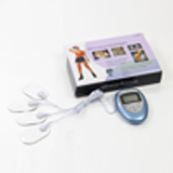 free us shipping new slimming body massager relax massager burn fat machine - mychway