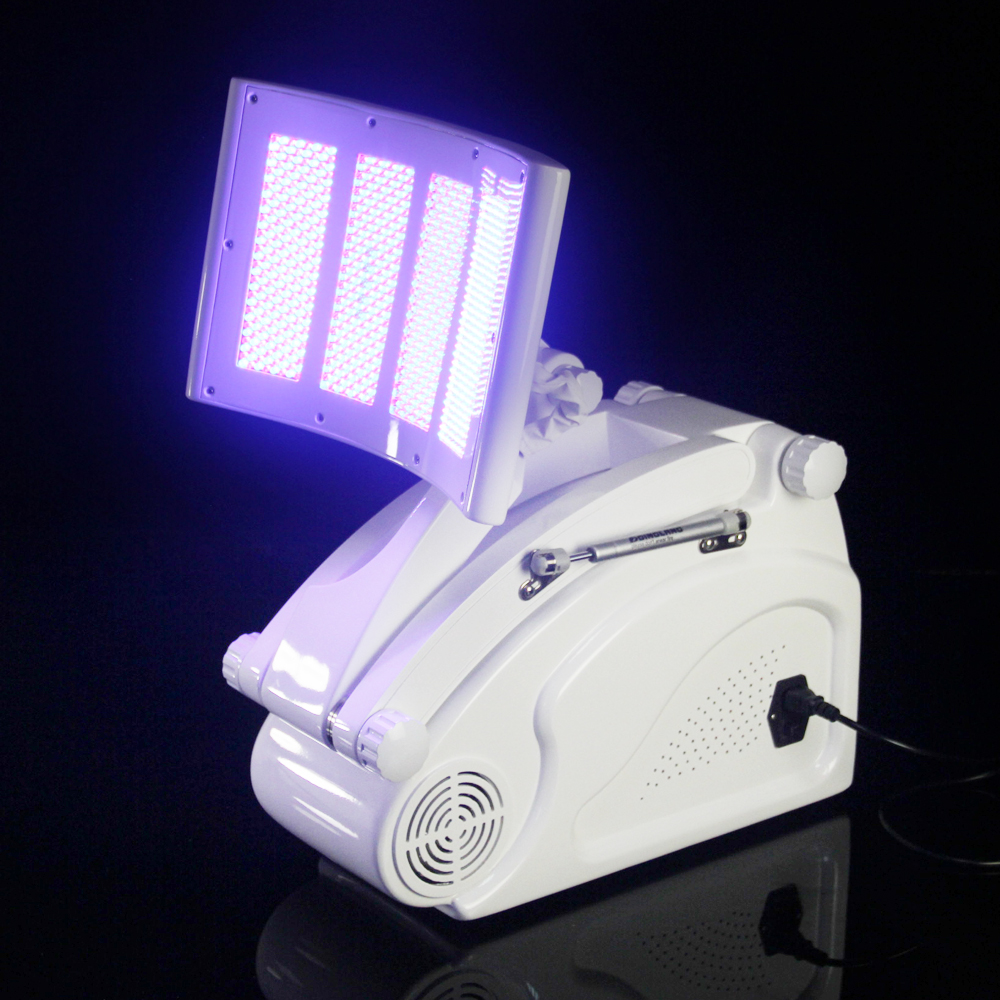 Led Light Pdt Skin Rejuvenation Beauty Lamp Photon Therapy