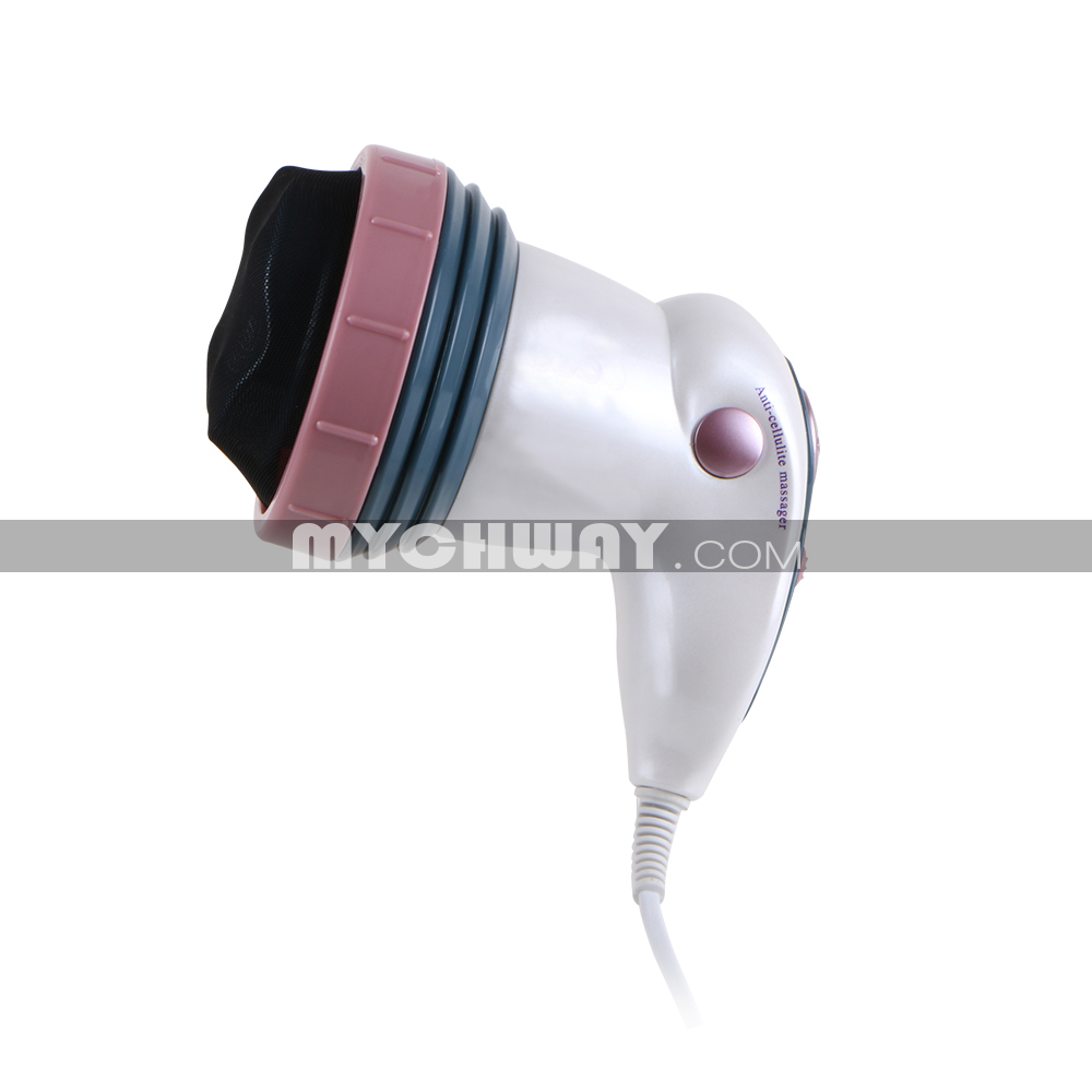 Hand-held Compact Body Shaper Roller Vibration Slim ...