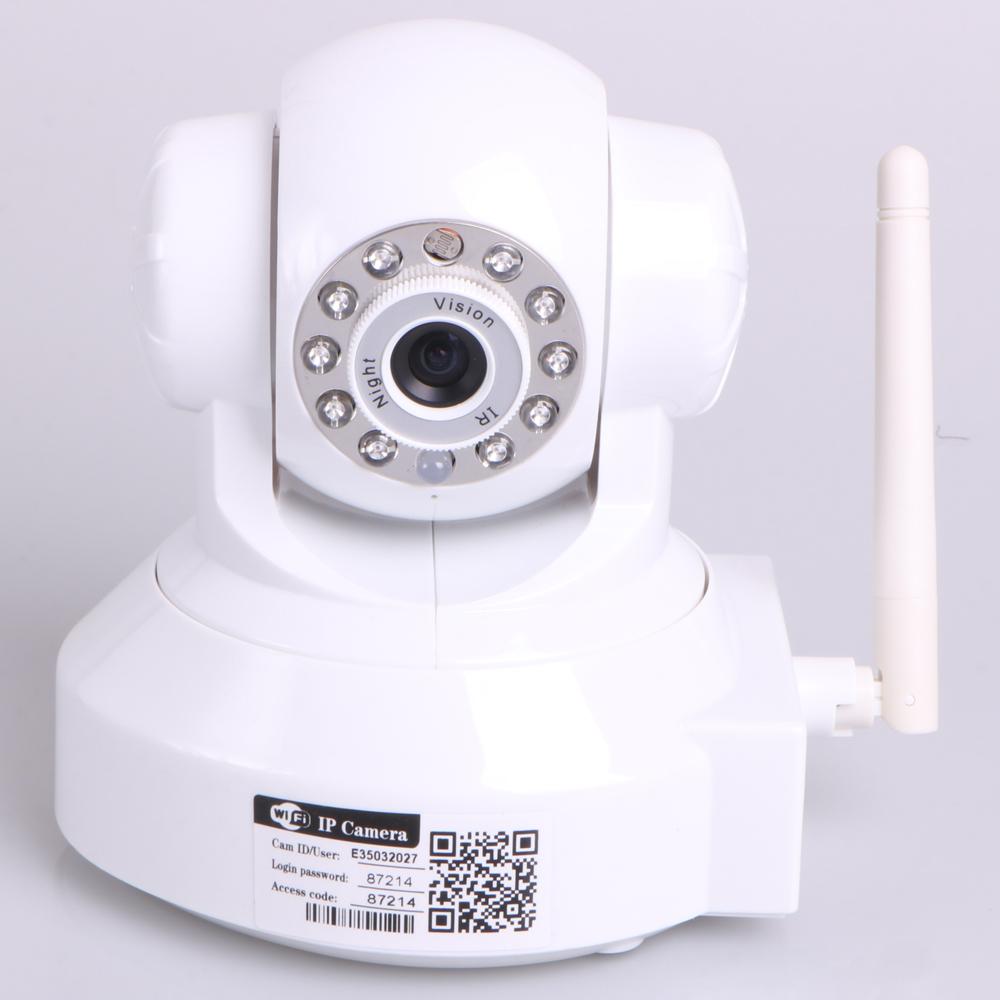 Ir Wireless Outdoor Ip Camera Alarm Remote System Security Camera Cctv Cam Ebay