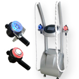 [S-59] - Ultrasonic Cavitation Liposuction RF BIO Vacuum Slim
