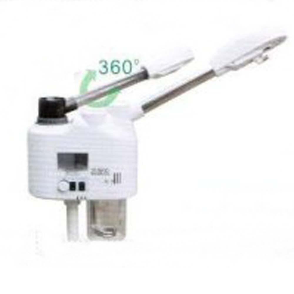 [SR-K558A] Buy Double Tube Hot & Cold Spray Treatment Ion