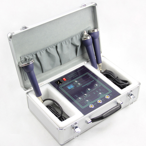 ultrasound machine for sore muscles