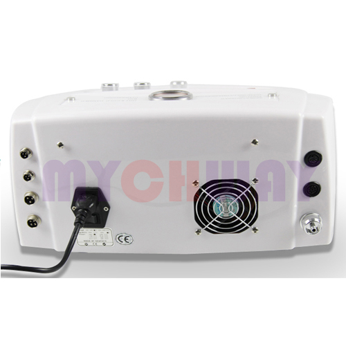 SR-NV666 - 6 In 1 Diamond Microdermabrasion Machine
