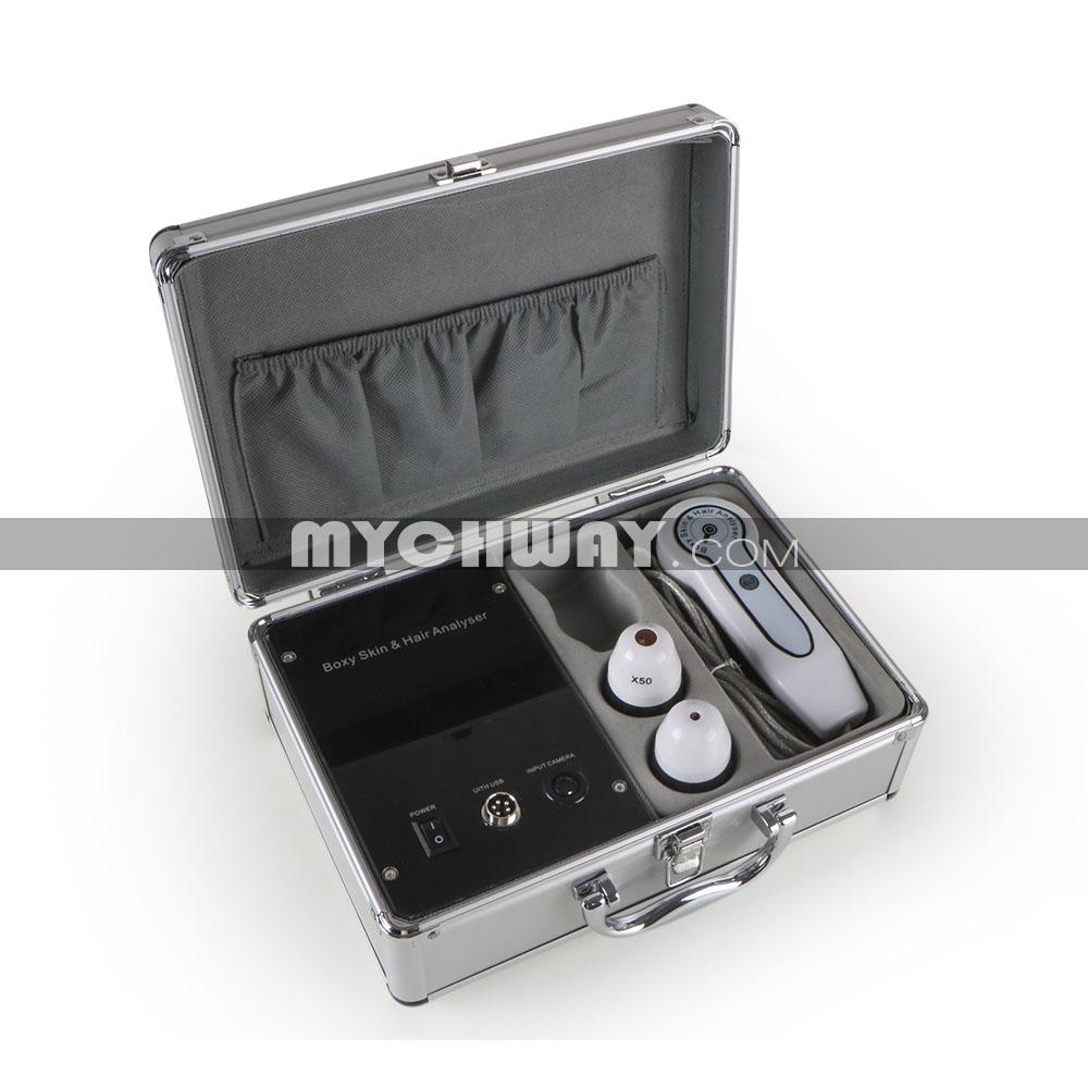 TS-RU948 Buy SKIN INSPECTION MACHINE SKIN ANALYZER SKIN ...