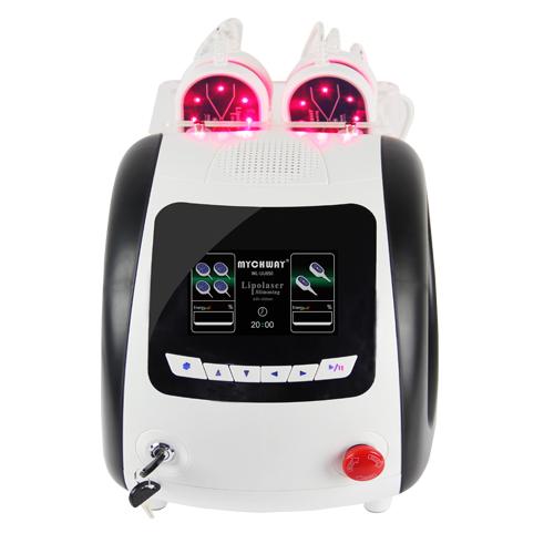 Uu441 Uu650 Buy 40k Cavitation 635nm Lipo Laser Tripolar