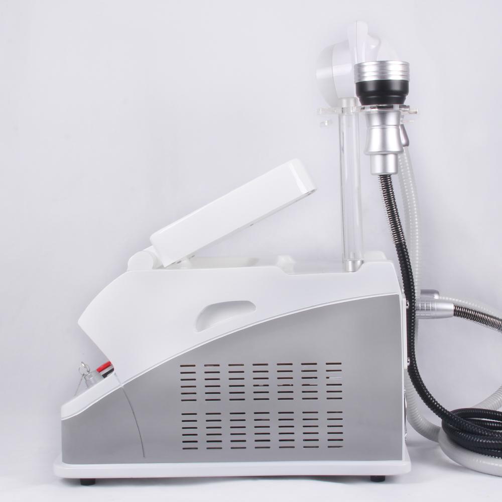 Vacuum Roller Machine