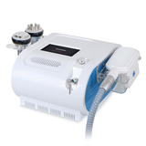 vacuum cooling system cavitation radio frequency slimming machine
