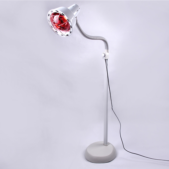 New Tdp Lamp Body Relaxing Far Infrared Heating Lamp Tdp