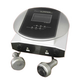 bipolar radio frequency lipolysis beauty equipment ultrasonic cavitation machine
