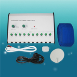 microcurrent bio cellulite reduce slimming machine ems
