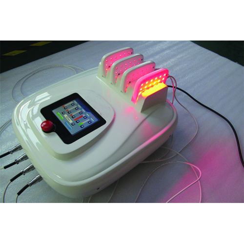 635nm LED Lipolysis Lipo-Light Laser Weight Loss