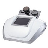 powerful 40k ultrasonic cavitation rf slimming machine body detox firm skin care