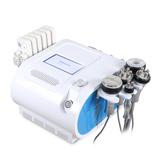 5in1 cavitation vacuum rf bipolar tripolar multipolar photon lipo laser slimming