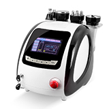 5in1 cavitation ultrasonic+ led+vacuum+ sextupolar tripolar bipolar rf