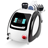 40k cavitation ultrasound multipolar rf 635nm lipo laser lipolaser lllt machine