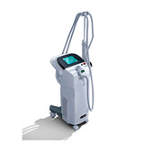 rf radio ir laser vacuum with roller  body shaping system shape&smooth equipment - mychway