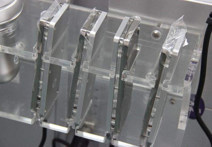 Cavitation RF Slimming Machine