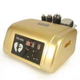 40k cavitation+bipolar +sextupole+quadrupo 3d rf body weight loss face lifting
