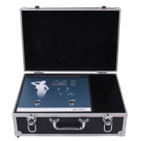 suitcase unoisetion cavaitation 2.0 sextupolar quadrupole bipolar rf slimming