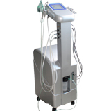 skin oxygen injection therapy equipment bio-oxygen plus