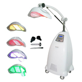 led light pdt skin rejuvenation beauty lamp machine