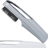 portable anion hair care comb hairdressing apparatus