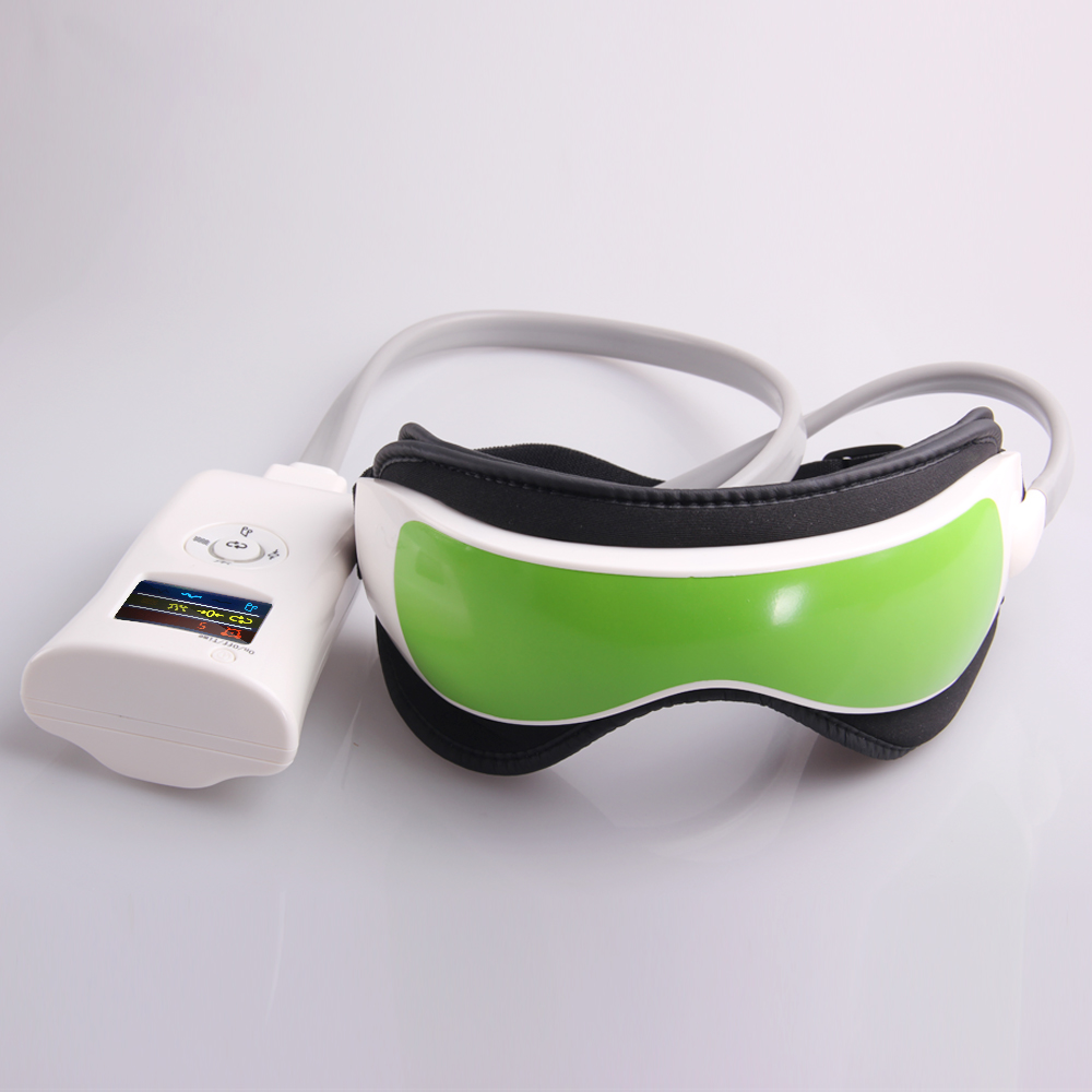 Hc W821 Buy New Eye Massager With Infrared Heat And