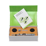 electronic acupuncture pen chinese  meridian spots energy massage pain therapy