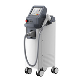 professional q switchyag laser machine tattoos eyebrow tatoos deep spots removal