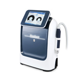 2018 new tattoo removal 1064/532/755nm skin whitening picosecond laser machine