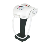 multi-functional e-light ipl rf cooling system hair removal skin beauty machine
