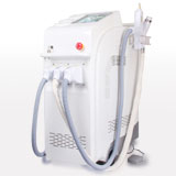 3in1 ipl+rf+yag hair removal tattoo removal pulse e-light high energy acne