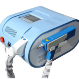 pro q switch nd -yag laser skin tattoo eyebrow freckle removal skin rejuvenation