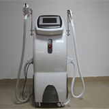 e light  laser hair removal rejuvenation wrinkle vascular salon beauty machine
