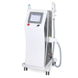 opt hair removal skin rejuvenation fractional rf dot matrix face lifting beauty