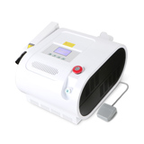 1000mj yag laser q-switch nd tattoo removal equipment 532nm/1064nm/1320nm device