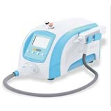 q-switched nd yag laser tattoo removal pigmentate skin beauty equipment