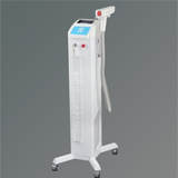 high power q-switched ng yag laser tattoo removal machine skin whitening tighten
