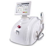 single probe super hair removal ipl rf high power shr pigment removal