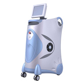 3in1 ipl elight radio frequency nd yag laser hair removal tattoo remove machine