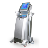 2in1 ipl rf hair removal yag laser tattoo removal beauty equipment e light salon