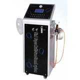 3in1hyperbaric oxygen beauty facial machine diamond dermabrasion +warranty