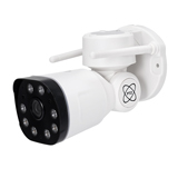 wireless wifi h.264 ir-cut 1080p outdoor security ip camera ptz camera ir 150m